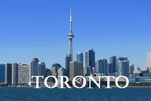 Toronto, Ontario, Canada