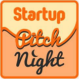 Startup Pitch Night logo