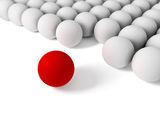 Strategy balls